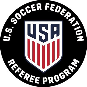 US_Soccer_Referee_Program_Badge