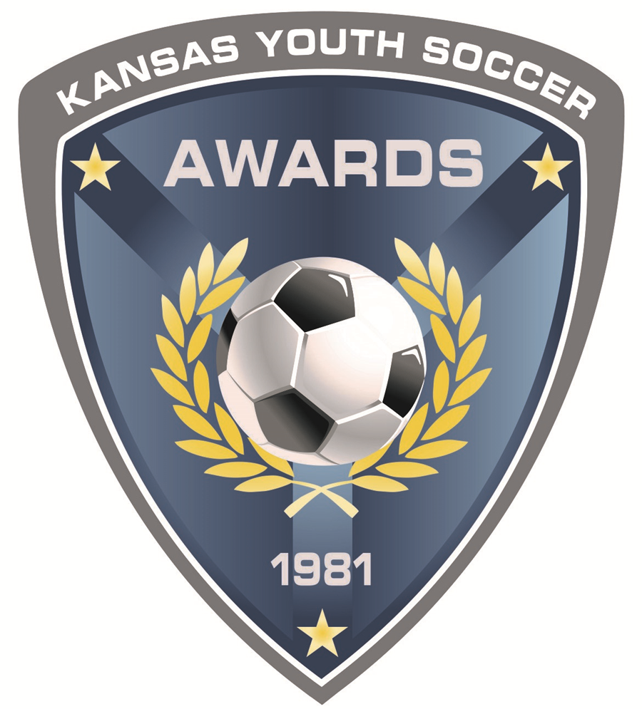 KSYSA AWARDS Shield
